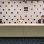 Реализацию проекта по обустройству Линдуловской рощи и подготовке эковолонтеров обсудили на пресс-конференции в ТАСС
